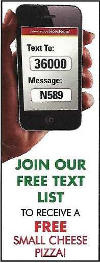 text list